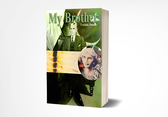 Fatima_Jinnah_Book_My_Brother