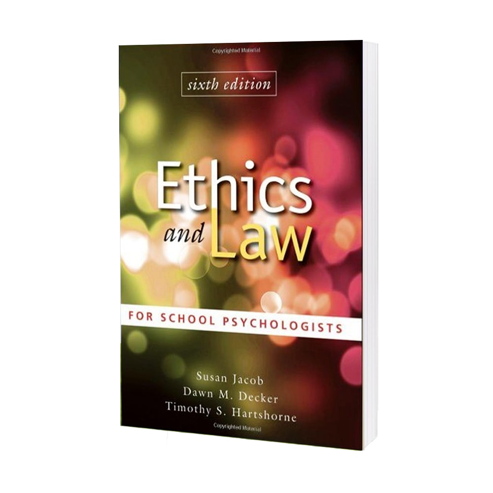 Professional Ethics Declaration