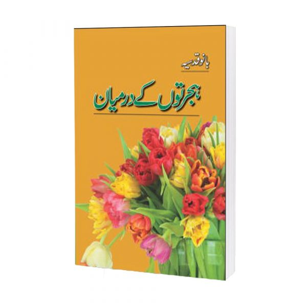 Hijraton Kay Darmiyan Drama By Bano Qudsia