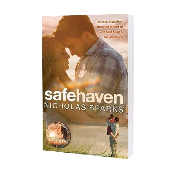 Safe Haven (Novel) By Nicholas Sparks