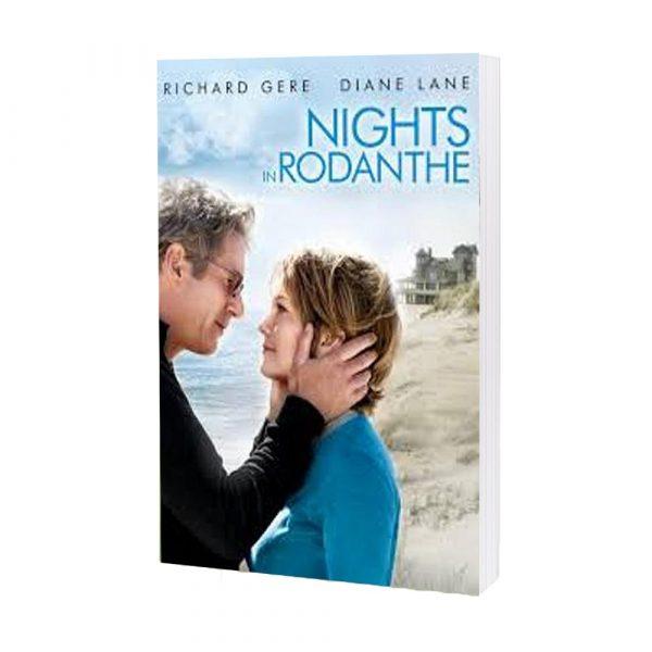 Nights In Rodanthe (Novel) By Nicholas Sparks