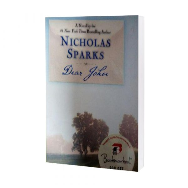 True Believer (Novel) By Nicholas Sparks