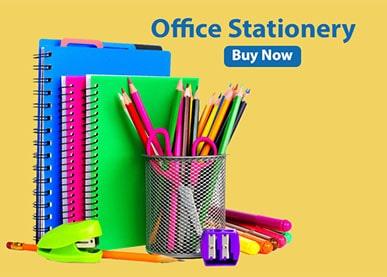 office stationer kitabdeal