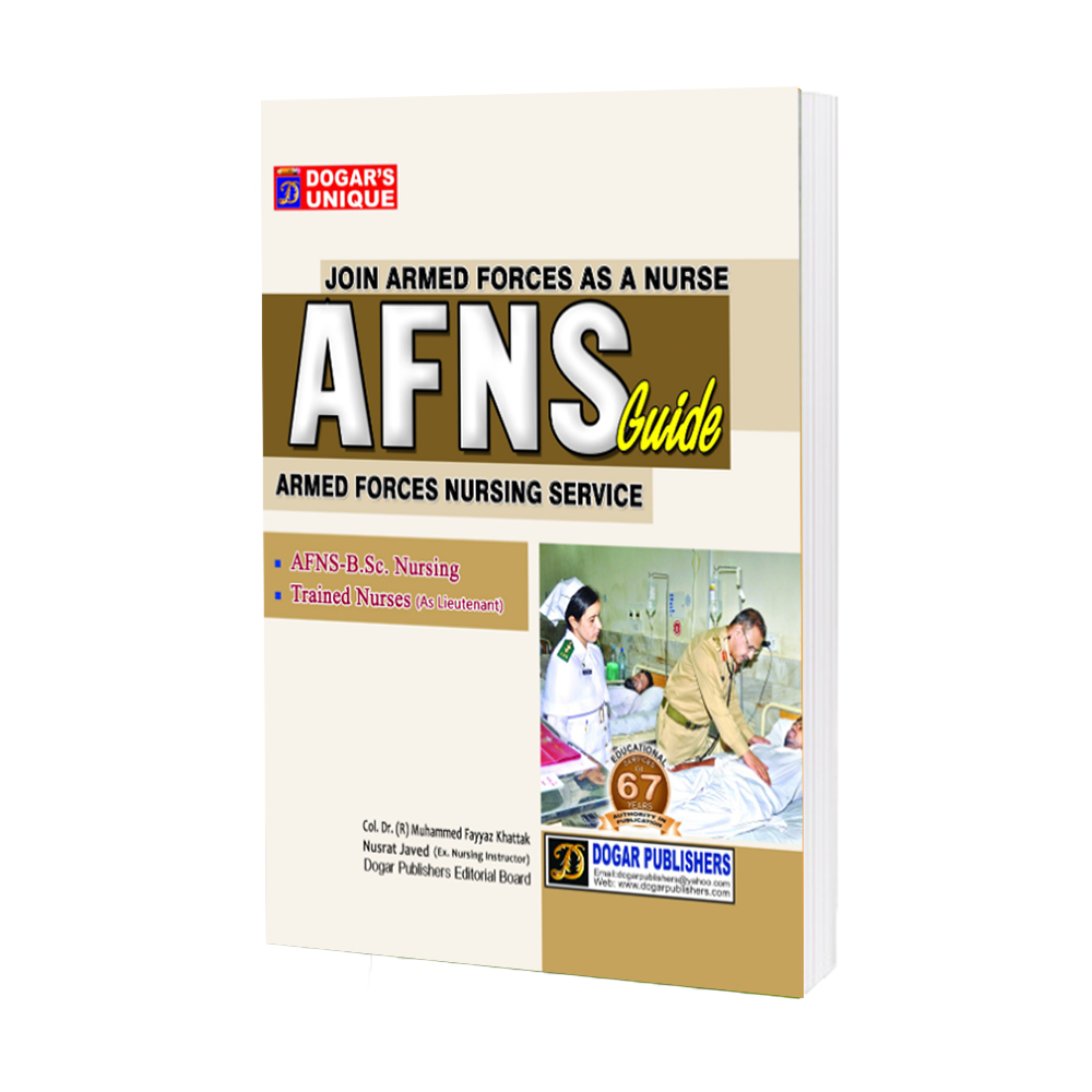 Armed Force Nursing Service AFNS Guide
