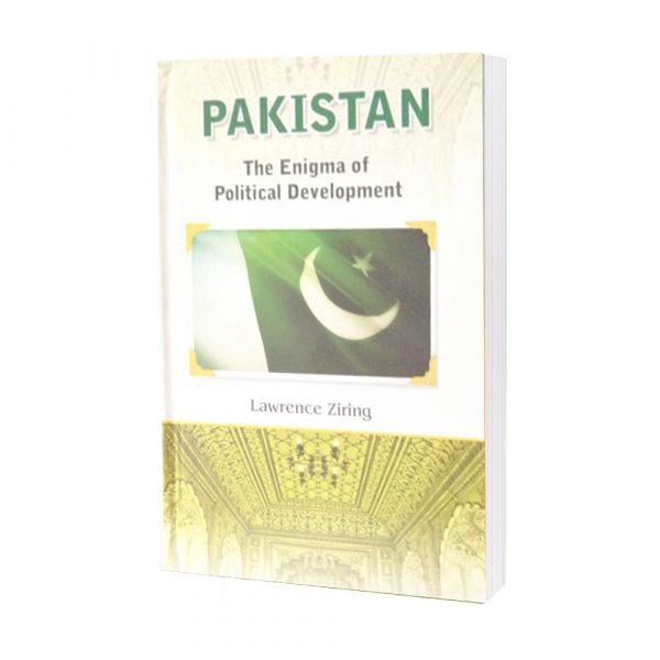 Pakistan the Enigma of Political by Lawrence Ziring