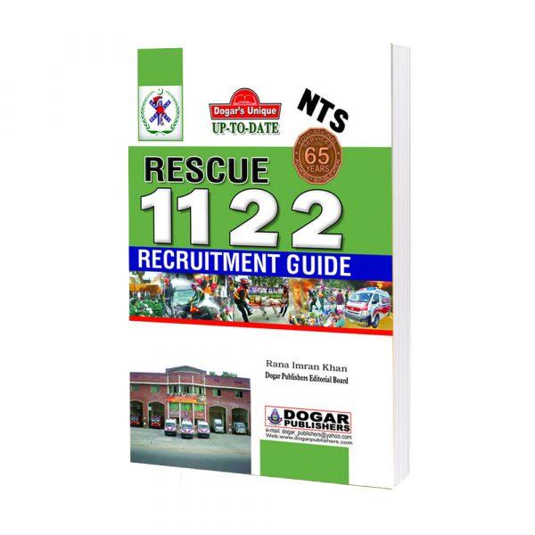Rescue 1122 Recruitment Guide