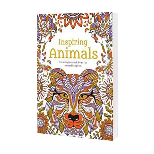 Inspiring Animals By Igloo Books